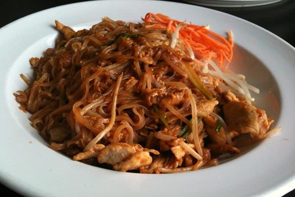Boon Boon Restaurant